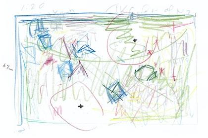 Concept sketch plan